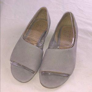 Naturalizer 6 M Lucie Flats Women's Shoes